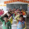 Education in Xinjiang Tongue-tied