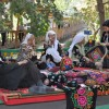 Uyghur Literature