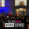 Demonstrations in London call for an end to Chinese oppression of Uyghur Muslims