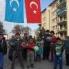 AP Exclusive: Uighurs work to fend off pull of jihad