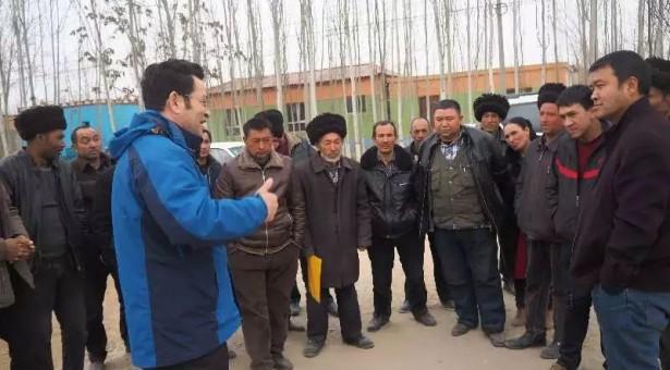 Surveillance Of Uyghurs In Xinjiang, China Amounts To A Burgeoning Human Rights Crisis