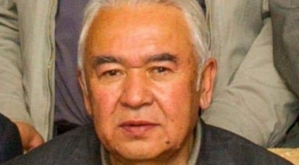Prominent Uyghur Writer Dies at Chinese Internment Camp