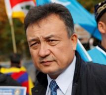 Targeted by Chinese Smear Campaign, Uyghur Leader Learns of Father's Death