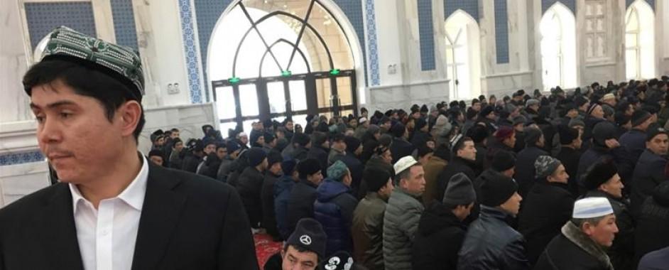 Don't forget the Uighur amid the coronavirus crisis