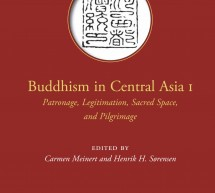 Uyghur Legitimation and the Role of Buddhism  — Yukiyo Kasai