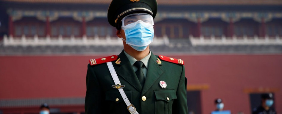 The coronavirus has helped us finally see China for what it is