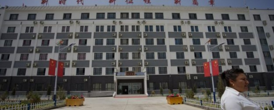 Searching for truth in China's Uighur 're-education' camps