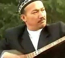 The jailed folk singer at the front line of the Uighur struggle