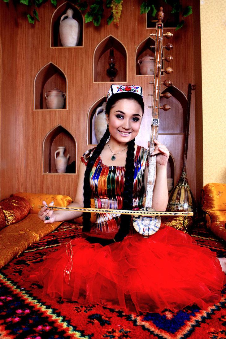 Uyghur's Culture – Uyghur Academy