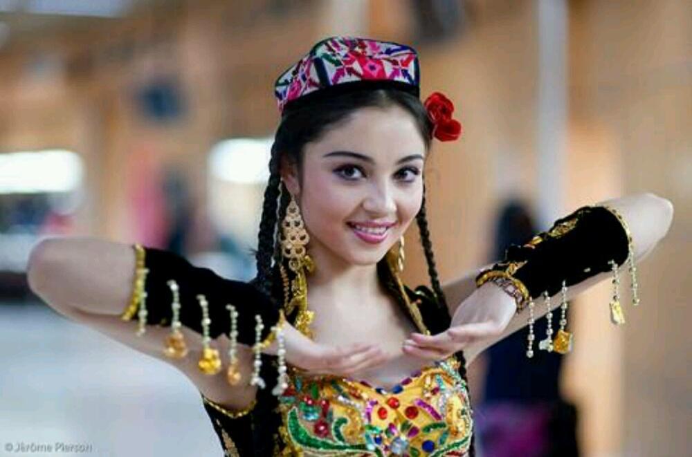 uyghur - photo #30
