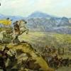 Hun İmparatorluğu İle Çin'in Doğu Türkistan Mücadelesi