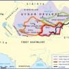 """1878-1881 Yilliridiki """"İli krizisi"""" ve unin aqiviti"""