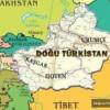 Doğu Türkistan'ın Kısaca Tarihi