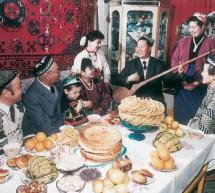 Uygurlarda Aile ve Kadın