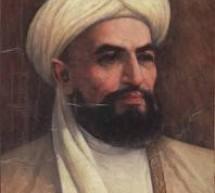 Ali Şir Nevai (1441 – 1501)