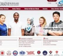 Eğitim İçin Türkiye