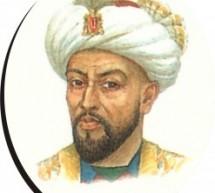 Uluğ Bey (1394 – 1449)