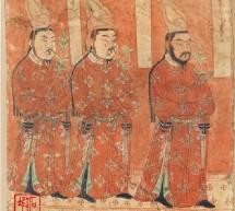 Eski Uygurca Metinlere göre Budizm'in Manizm'e Etkisi