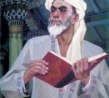 Yusuf Has Hacib (1017 – 1077)