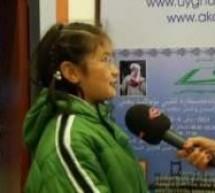 """5-Uluslararsı """"Uygur Milli Eğitimi"""" Bilgi Şöleni Video Haberi"""