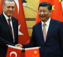 Başbakan Erdoğan'ın Ziyareti ve Türkiye-Çin İlişkileri