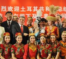 Abdullah Gül'ün Çin Gezisi ve Türk-Çin İlişkilerine Etkisi