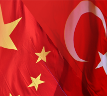 Türkiye – Çin İlişkileri