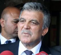 Abdullah Gül'ün Ziyareti ve Çin