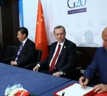 Türk ve Çin İlişkileri: Düşünce Kuruluşları Arasında İşbirliği
