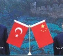 Türk-Çin İlişkilerinde Yeni Dönem