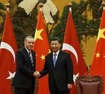 Türkiye Çin İlişkilerinde Yeni Dönem