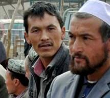 Çin, Doğu Türkistan'da insanları toplama kamplarına gönderiyor