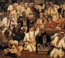 """""""On iki Makam"""" metinlerindeki halk türküleri ve halk destanlarında ifade edilen toplumsal fikirler"""