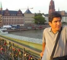 modern Uygur şairi Ahmetcan Oaman şiirleri ve onun önderliğinde gunga şiir hareketi