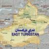 Doğu Türkistan'ın Kırgız tarihindeki yeri