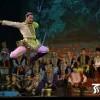 Almatı Uygur Tiyatrosu ve Tiyatro Yazarı Şevket Nezerov