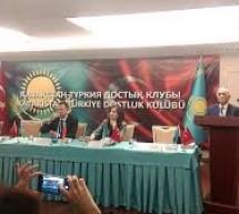 Kazakistan'da Çağdaş Uygur edebiyatı, Uygur yazar ve Dramaturg Ahmetcan Aşiri(Aşirov)