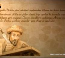 8-13. Yüzyıllarda Uygurlarda eğitim