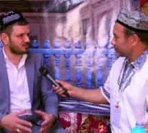 Orta Asya'daki Uygurların kültürü ve başarıları üzerine