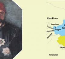 Abdülhamid'in Uygur Türklerindeki Silinemeyen İzleri