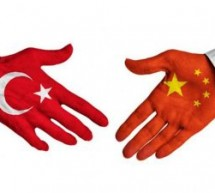 Türkiye'nin tutumu Çin sosyal medyasında