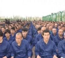 25 milyon Doğu Türkistanlı Müslüman Türk kaç dolar eder?