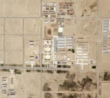 Çin'in Uygur Türkleri için açtığı gizli kampları ilk kez bu kadar yakından görüntülendi