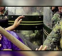 Uygur Türkleri Meclis gündeminde