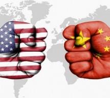 Kavga Büyük – Çin'in Bir Kuşak Bir Yol Projesi
