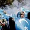 Uygur Türklerine uygulanan soykırıma tepki