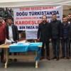 Doğu Türkistan'daki Zulme Sessiz Kalma