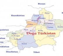 Doğu Türkistan Hakkında Genel Bilgiler