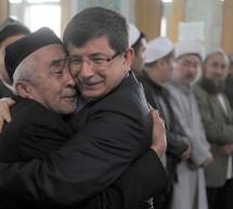 Türkiye ile Uygur Türkleri arasında oluşan Kara Lekeler