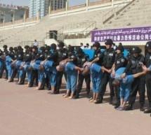 Çin'de Katliam Yapılıyor, İslâm'ın İzleri Siliniyor, ama Kimsenin Kılı Kıpırdamıyor!